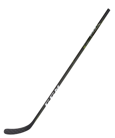 CCM RIBCOR TRIGGER ASY GRIP JR HOCKEY STICK