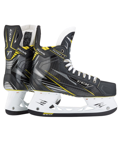 CCM ULTRA TACKS JR HOCKEY SKATES