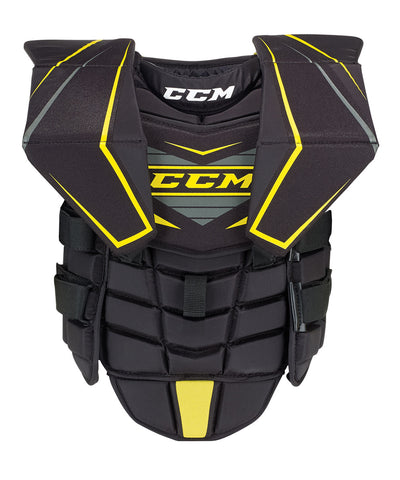 CCM PREMIER R1.5 JR CHEST PROTECTOR