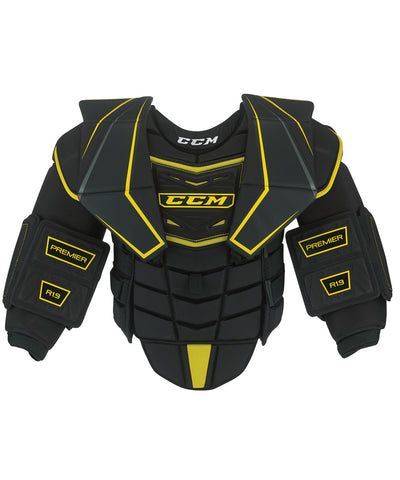CCM PREMIER R1.9 INT CHEST PROTECTOR