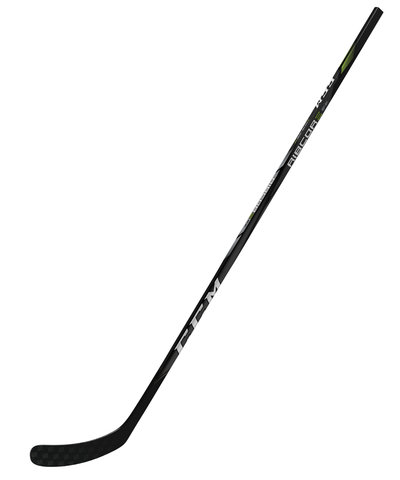 CCM RIBCOR 64K GRIP JUNIOR HOCKEY STICK
