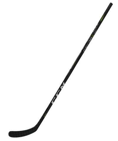 CCM RIBCOR TRIGGER 2 PMT GRIP JR HOCKEY STICK