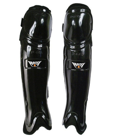 D-GEL PROTEK SHIN GUARDS