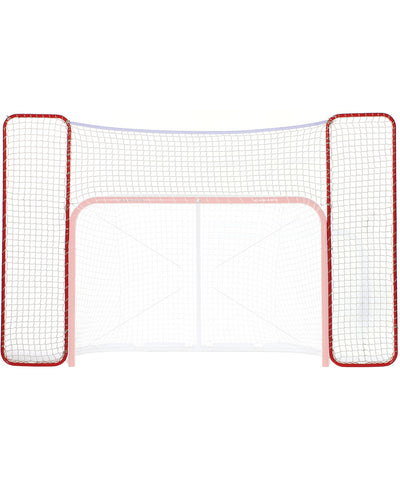 "WINNWELL 72"" HOCKEY NET ADD ON"