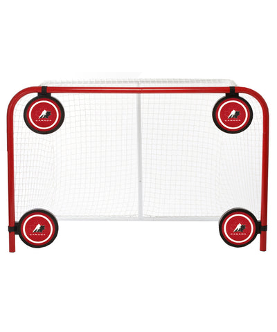 HOCKEY CANADA FOAM SHOOTING TARGETS 4PK