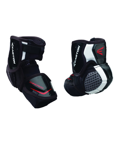 EASTON SYNERGY HSX JR HOCKEY ELBOW PADS