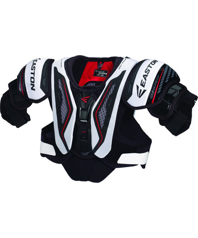EASTON SYNERGY HSX JR HOCKEY SHOULDER PADS