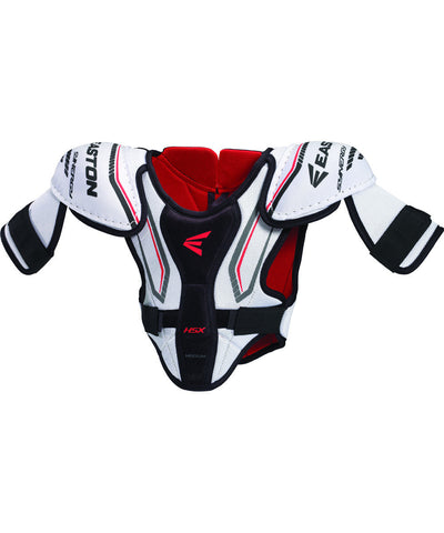 EASTON SYNERGY HSX YOUTH HOCKEY SHOULDER PADS