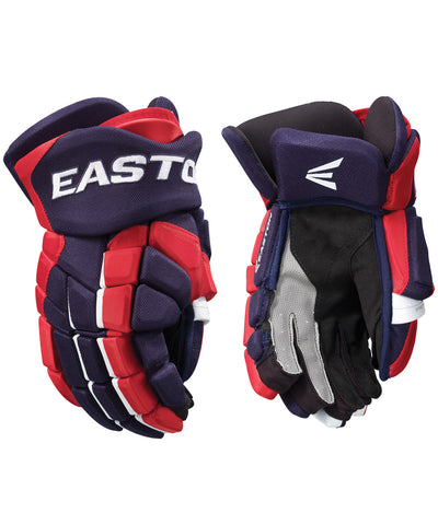 EASTON SYNERGY 80 JR HOCKEY GLOVES