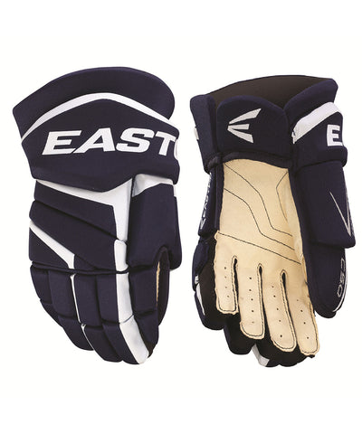 EASTON STEALTH C5.0 JR HOCKEY GLOVES
