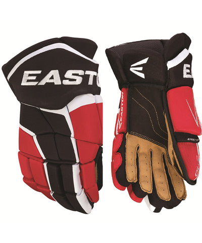 EASTON STEALTH C7.0 JR HOCKEY GLOVES