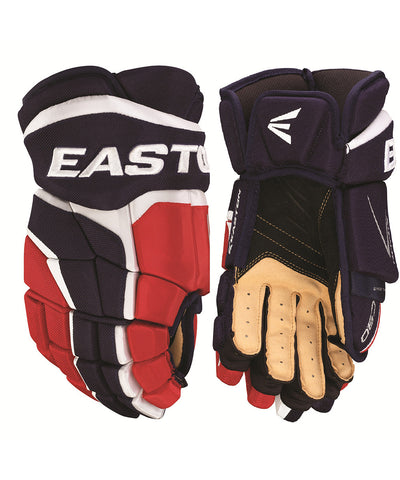 EASTON STEALTH C9.0 JR HOCKEY GLOVES