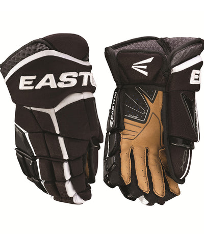 EASTON STEALTH CX JR HOCKEY GLOVES
