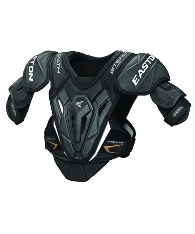 EASTON STEALTH CX JR HOCKEY SHOULDER PADS
