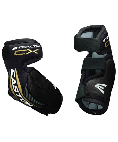EASTON STEALTH CX YTH HOCKEY ELBOW PADS