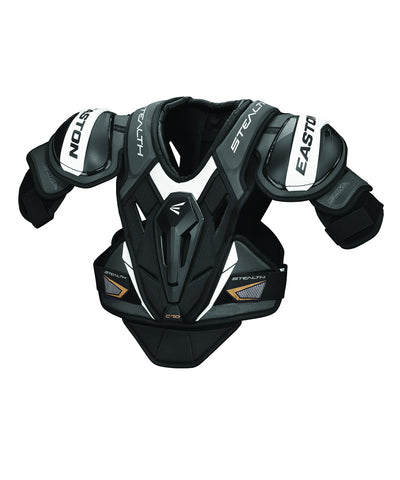 EASTON STEALTH C7.0 JUNIOR HOCKEY SHOULDER PADS
