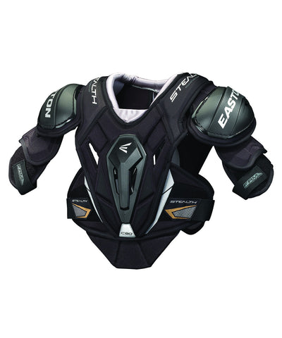 EASTON STEALTH C9.0 JUNIOR HOCKEY SHOULDER PADS