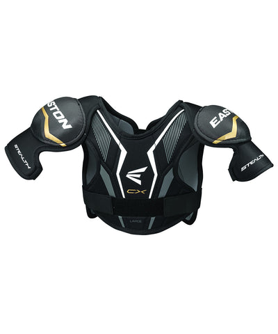 EASTON STEALTH CX YOUTH HOCKEY SHOULDER PADS