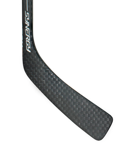 EASTON SYNERGY 650 GRIP JUNIOR HOCKEY STICK