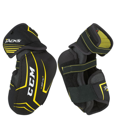 CCM TACKS 3092 JR HOCKEY ELBOW PADS