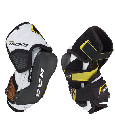 CCM SUPER TACKS JR HOCKEY ELBOW PADS