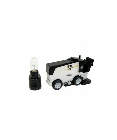 ZAMBONI PITTSBURGH PENGUINS NIGHT LIGHT