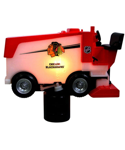ZAMBONI CHICAGO BLACKHAWKS NIGHT LIGHT