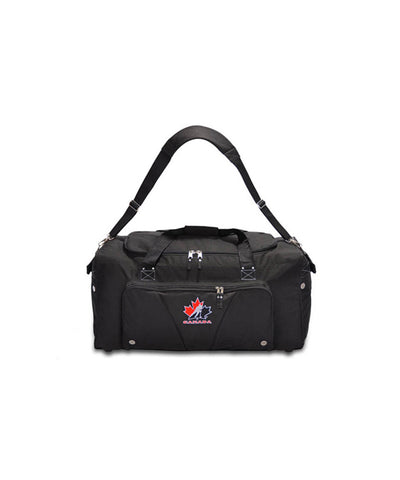 FORCE TEAM CANADA SKX OFFICIATING CARRY BAG