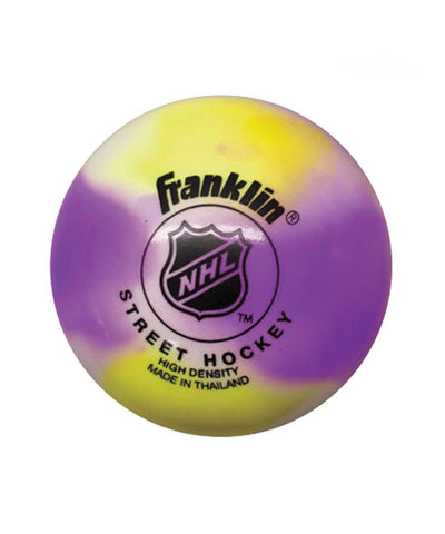 FRANKLIN EXTREME COLOR HIGH DENSITY BALL - 3 PACK