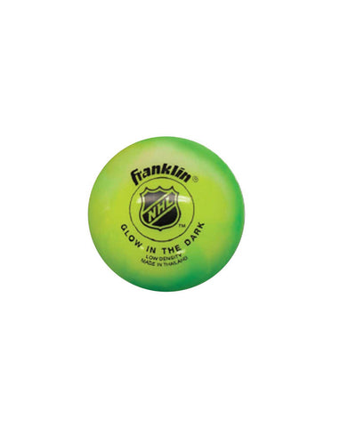 FRANKLIN GLOW IN THE DARK BALL