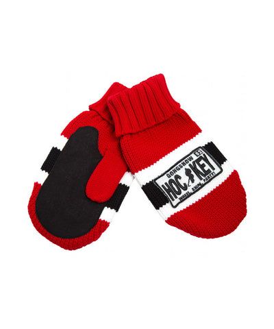 GONGSHOW HOCKEY MITTS