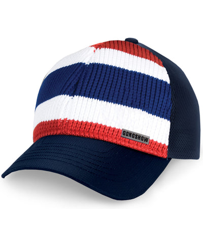 GONGSHOW SHOTBLOCKER MEN'S CAP