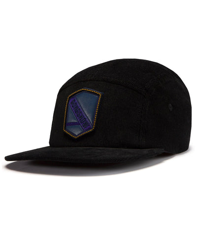 GONGSHOW BLACK PATCHED IN MEN'S CAP