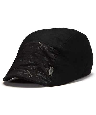 GONGSHOW BLACK SO READY MEN'S CAP