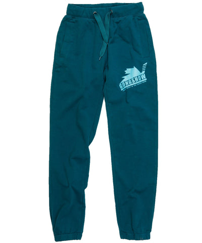 GONGSHOW WHEEL THIS WAY WOMEN'S SWEATPANTS
