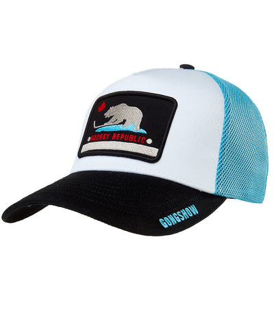 GONGSHOW ONE NATION MEN'S HAT