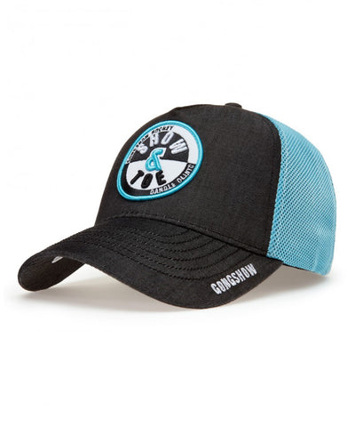 GONGSHOW CLINIC OF DANGLES MEN'S HAT