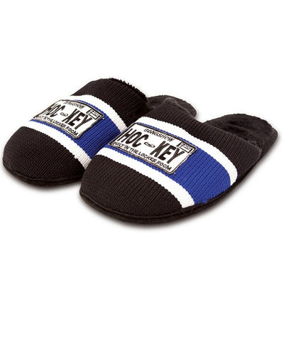 GONGSHOW SR HOCKEY SLIPPERS