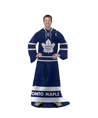TORONTO MAPLE LEAFS COMFY THROW