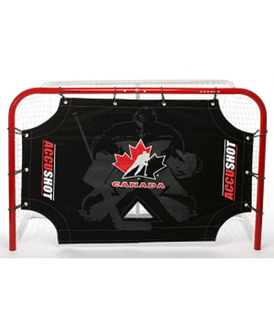 "HOCKEY CANADA ACCUSHOT 54"" SHOOTING TARGET"