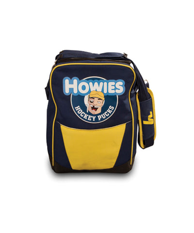 HOWIES HOCKEY PUCK/COOLER BAG