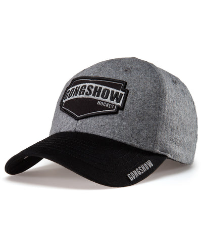GONGSHOW ALWAYS AWARE SR CAP
