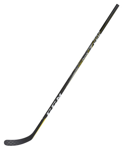 CCM SUPER TACKS 2.0 GRIP JUNIOR HOCKEY STICK