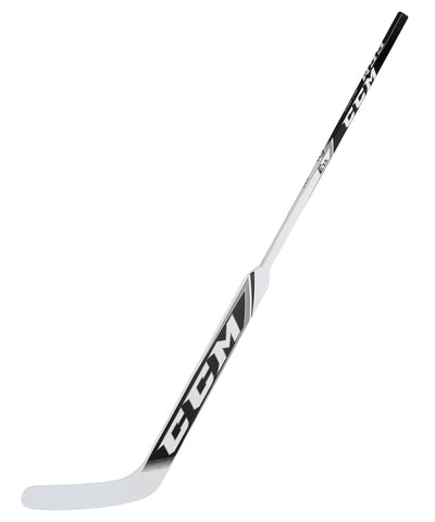 CCM EXTREME FLEX E3.9 SENIOR GOALIE STICK WHITE/BLACK