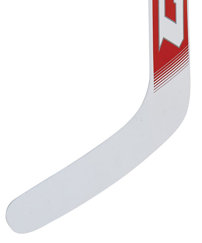 CCM EXTREME FLEX E3.9 SENIOR GOALIE STICK WHITE/RED