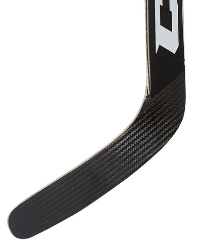 CCM EXTREME FLEX III SENIOR GOALIE STICK WHITE/BLACK
