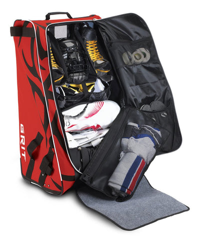 "GRIT HTFX HOCKEY TOWER 36"" HOCKEY BAG"