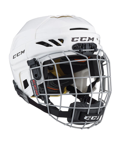 CCM FITLITE 3DS YOUTH HOCKEY HELMET