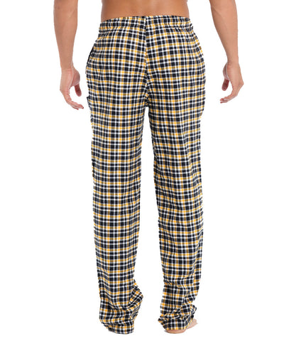 JOE BOXER PITTSBURGH PENGUINS FLANNEL LOUNGE PANTS
