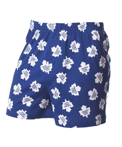 JOE BOXER TORONTO MAPLE LEAFS HOCKEY PUCK BOXERS
